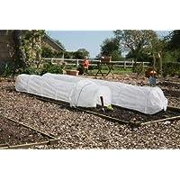 Haxnicks Outdoor Pest Protective Easy Fleece Grow Tunnel - Standard Size