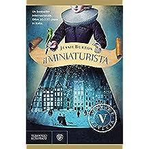 Il miniaturista (VINTAGE) (Italian Edition)
