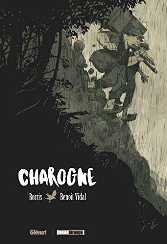 Charogne (Treize étrange)