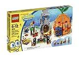 LEGO Bikini Bottom Undersea Party 471pieza(s) Juego de construcción -...