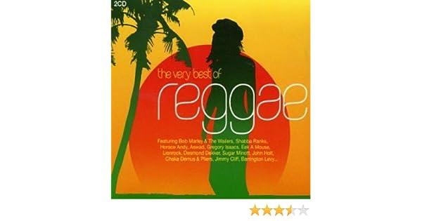 Very Best Of Reggae / Various