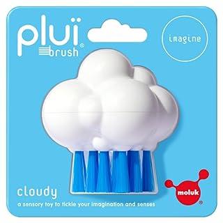 MOLUK 43075 - Plui Brush Cloudy, Lernspielzeug