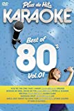 Plus de hits karaoké : Best of 80's - Vol. 1