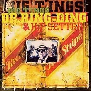 Dr Ring Ding & H.P. Setter