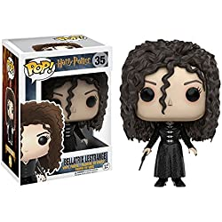 Funko POP! Harry Potter: Bellatrix Lestrange