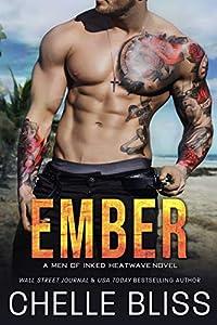 Ember (Men of Inked: Heatwave Book 7) (English Edition)