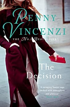 The Decision by [Vincenzi, Penny]