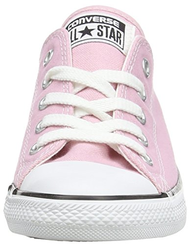 Converse As Dainty Seaso, Damen Low Top Sneakers Pink (rose Clair)