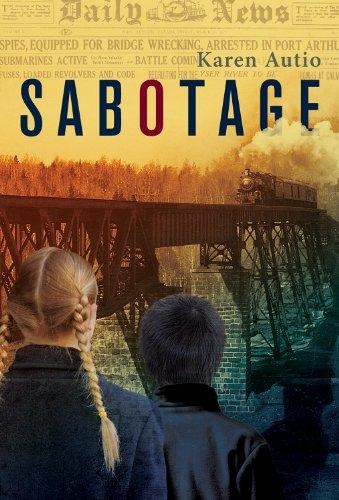 Sabotage (English Edition)