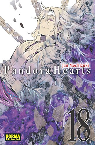 Pandora hearts 18 (Shonen - Pandora Hearts)