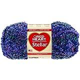 Coats Yarn Red Heart Stellar Yarn-Deep Space,  Other,  Multicoloured