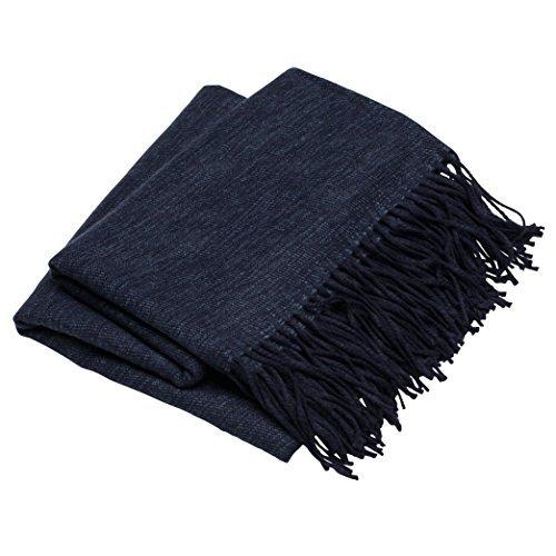 SLPR Decorative Soft Indoor / Outdoor Throw Blanket (50