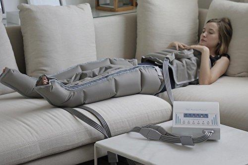 Maquina de Presoterapia Profesional Completa | Altas Prestaciones con...