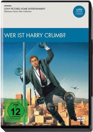 Preisvergleich Produktbild Wer ist Harry Crumb