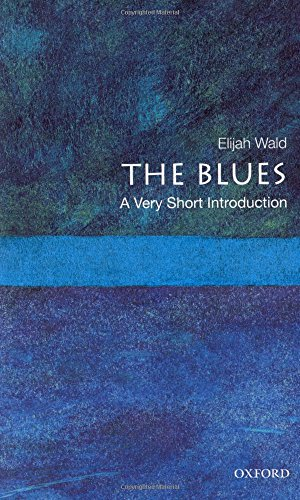 The Blues: A Very Short Introduction PDF Books