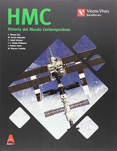 HMC N/E + ANEXO HISTORIA MUNDO CONTEMP N/C: 000002 - 9788468238968 por Leandro Alvarez Rey