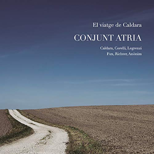 El Viatge de Caldara (Musica Conjunt)