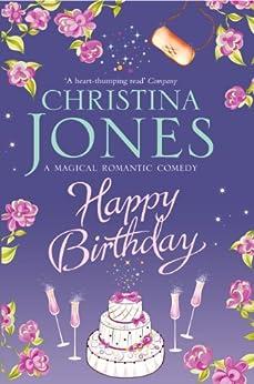 Happy Birthday by [Jones, Christina]