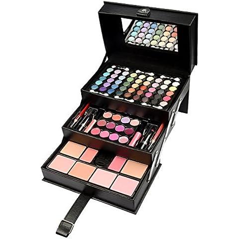BriConti, Valigetta trucchi, Beauty Case, colore: