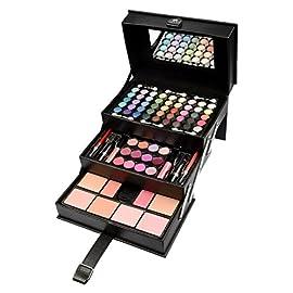 Briconti ZMILE Cosmetics Set de Maquillage 82 pièces Schmink901