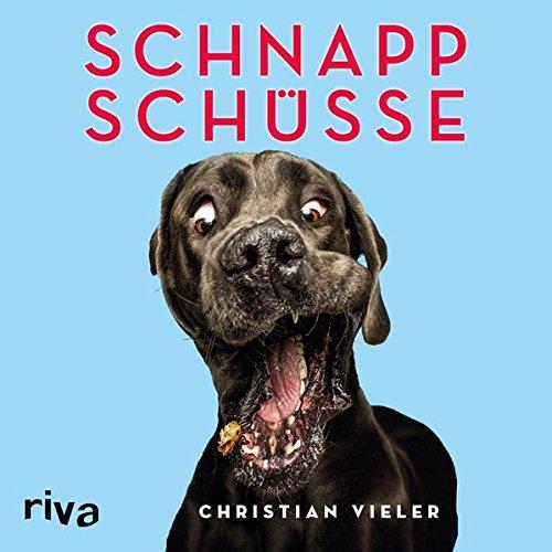 Schnappschüsse Buch-Cover
