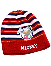 Bonnet Mickey Mouse Disney avec PVC - Marchandise certifiée Disney