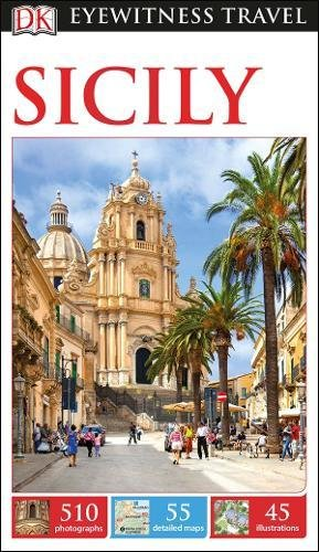 DK Eyewitness Travel Guide Sicily 2017