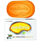 MEDIMIX Sandel Seife mit Sandelholz- & Eladi Öl (125 g)