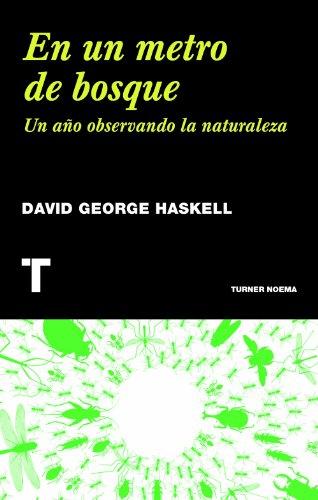 En un metro de bosque (Noema) par David George Haskell