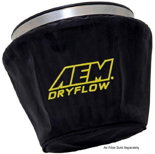 AEM Induktion 1–4002Luftfilter Wrap (Wrap Air Filter)