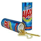Ajax Bleach Stash seguro puede