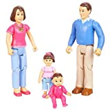 You & Me Happy Together Family Dolls - E...
