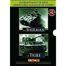 Sherman tigre