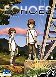 Echoes Edition simple Tome 2
