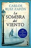 La Sombra Del Viento (Gran Formato) (Tapa blanda)