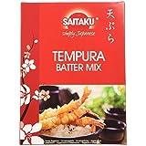 SAITAKU Tempura Mix - Lot de 4