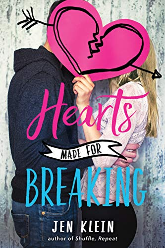 Hearts Made for Breaking (English Edition)