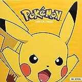 Pokémon Broschurkalender - Kalender 2018