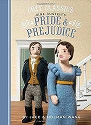 Cozy Classics: Pride & Prejudice