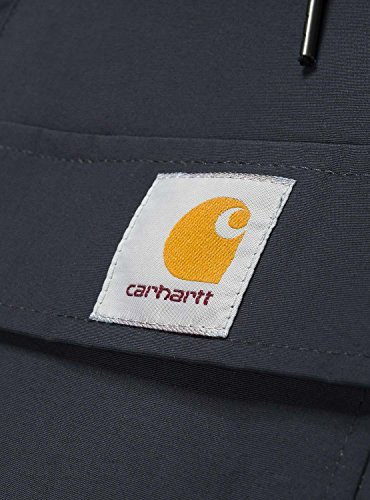 Carhartt Nimbus, Maglione Uomo Multicolore (Dark Navy 1c)