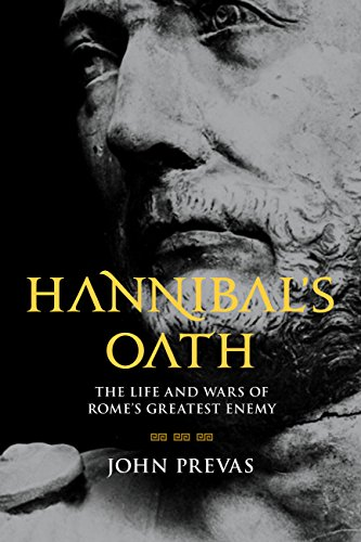 hannibal romes greatest enemy Hannibal's enduring reputation as a man and as a general is due to his enemies' fascination with him the way his legend was shaped in the greek and roman consciousness is one of the book's main themes.