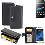 K-S-Trade 2in1: Phicomm Energy 2 Mobile Phone Case & Wallet