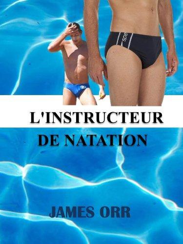 linstructeur-de-natation
