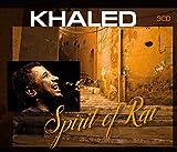 Khaled Musica mediorientale