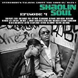 Shaolin Soul Episode 4 (2LP+CD) [Vinyl LP]