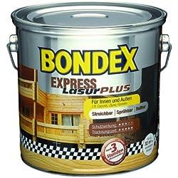 Express bondex lasure plus oregon pine 2,5 l