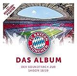 Fc Bayern-der Soundtrack zur Saison 18/19