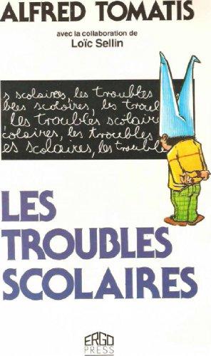 Les troubles scolaires par From Ergo Presse
