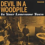 Songtexte von Devil in a Woodpile - In Your Lonesome Town