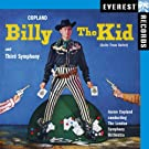 Billy The Kid (Ballet Suite)/Third Symphony